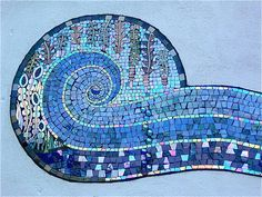 moasic waves | wave mosaic | Flickr - Photo Sharing!