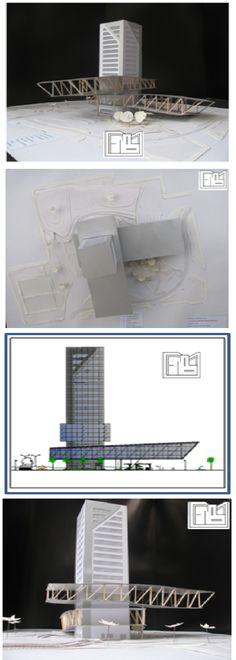 CENTRO URBANO DE TRANSPORTE SOSTENIBLE: Diseñado para estimular el uso de vehículos eléctricos en Venezuela Áreas:Estación de repostaje, Concesionario, Museo interactivo, Centro de investigación, Oficinas, Cafetería  Contacto:  fmcbdesigns@hotmail.com      fmcbdesigns@gmail.com  Instagram: fmcbdesigns        Pinterest: fmcbdesigns Facebook: fmcbdesigns