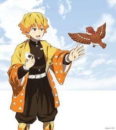 Kimetsu no yaiba Anime Demon, Manga Anime, Anime Art, Demon Slayer, Slayer Anime, Armin, Japanese Film, Demon Hunter, Fandom
