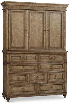 ART Furniture - Pavilion 8 Drawer Master Chest - 229152-2608