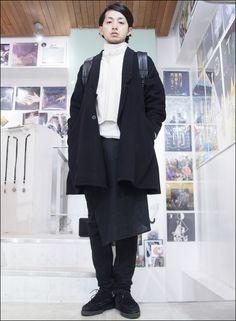 STAFF #OUTFITS : #IRIKI (JAN 12, 2015) https://www.facebook.com/raddlounge/photos/a.378155552214819.97061.281585118538530/902564196440616/?type=1&theater [ BOTTOM ] http://www.raddlounge.com/?pid=80952395 #harajuku #streetsnap #style #stylecheck #kawaii #fashionblogger #fashion #shopping #menswear #clothing #wishlist #brandnew #djwrack #tuesdaynightbandpractice #suzannerae #eckhauslatta #antithesis #undergroundshoes #stolengirlfriendsclub