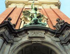 St. Michael's Church - Hamburg - #summer #summer2015 #holiday