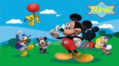 La Casa de Mickey Mouse En Español Latino - Capitulos Completos Nuveos e...