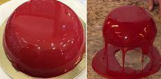 El secreto de la TORTA con efecto ESPEJO Voy a revelar, Si te gusta dinos HOLA y dale a Me Gusta MIREN … | Receitas Soberanas Fondant Cupcakes, Fun Cupcakes, Chocolate Cupcakes, Cupcake Cakes, Cupcakes Decoration Awesome, Christmas Cupcakes Decoration, Gluten Free Cupcake Recipe, Easy Cupcake Recipes, Cupcakes Wallpaper
