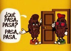 63 Ideas For Memes En Espanol Chistosos Chistes Funny Jokes For Kids, Best Funny Jokes, Funny Puns, Funny Sayings, Spanish Puns, Spanish Posters, Spanish Alphabet, Funny Spanish, Spanish Lesson Plans