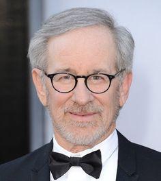 Steven Spielberg in Oliver Peoples