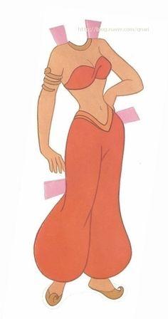 너무들 좋아하시는 디즈니의 알라딘과 자스민~ 자스민의 s라인이..마냥 부러운 1人 ㅎㅎ