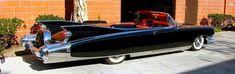 1959 Cadillac - (Cadillac Motors, Detroit, Michigan 1902- date)