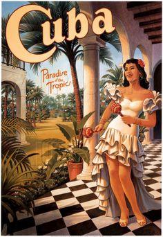 Cuba..quiero bailar la salsa