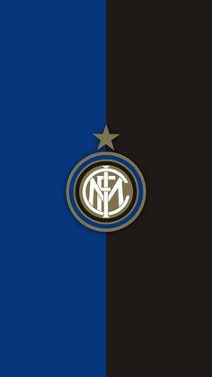 Inter Milan Football, Retro Football, Football Team, Ronaldo Inter, Inter Milan Logo, Milan Wallpaper, Hd Wallpaper, Pop Art Design, Football Wallpaper