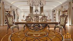 Итальянская гостиная Vittoria фабрики BAKOKKO - мебельный салон Элит