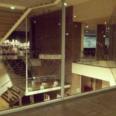 Museo de la memoria y los derechos humanos. Quinta normal. Santiago de Chile