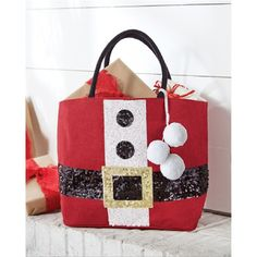 Mud Pie, Sewing Crafts, Burlap, Reusable Tote Bags, Sequins, Belt, Christmas, Outfits, Belts