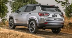 2017 Jeep Compass: 47+ Top Photos http://pistoncars.com/2017-jeep-compass-47-collections-2107