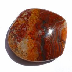 One of a Kind Large 54mm Free Form Picasso Jasper Cabochon