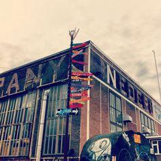 IJ-Hallen - Lasloods i Amsterdam, Noord-Holland I Amsterdam, Central Station, Vintage Market, Weekend Is Over, Netherlands, Places Ive Been, Thrifting, Holland, Fair Grounds