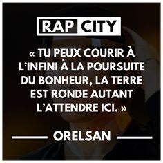 The 30 finest punchlines of Orelsan Rap Quotes, Lyric Quotes, Best Punchlines, Rap City, Philosophical Quotes, Heartbroken Quotes, Pretty Words, Song Lyrics, Sentences