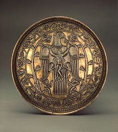 Dish: Sassanian Iran. The Sassanian Empire or Sassanid Persian Empire also spelled Sasanid or Sasanian), known to its inhabitants as Ērānshahr and Ērān in Middle Persian and resulting in the New Persian terms Iranshahr and Iran, was the last pre-Islamic Iranian Empire, ruled by the Sasanian Dynasty from 224 CE to 651 CE.