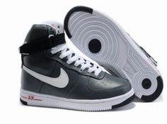 Nike Air Force One Haute Femme