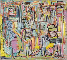 Gallery   Noah Lubin