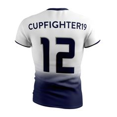 Products – sustainable sportswear printed on demand Men's Football, Football Shirts, Sports Polo Shirts, Sublime Shirt, 12th Man, Tottenham Hotspur, Champions League, Gym Workouts, Liverpool
