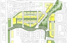 HKS Architects - West Houston Master Plan