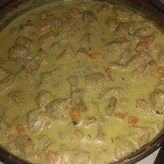 Meat Recipes, Chicken Recipes, Cooking Recipes, Eastern European Recipes, Bacon, Food And Drink, Soup, Yummy Food, Favorite Recipes