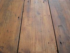 rich wide plank flooring                                                       …