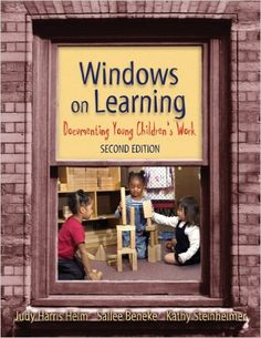 Windows on Learning: Documenting Young Children's Work: Judy Harris Helm, Sallee Beneke, Kathy Steinheimer: 9780807747865: Books - Amazon.ca