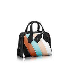 Dora Stripes BB - Pieles Únicas | LOUIS VUITTON