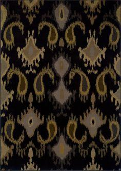 Sphinx by Oriental Weavers - Sphinx By Oriental Weavers Stella 3530b Area Rug #65775