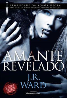 Amante Revelado (IAN vol. 4) ~ Amados Livros