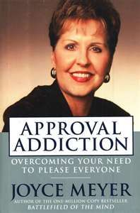 Joyce Meyer --- God, bless this woman abundantly please!! I have learned SOOOO much from her, just watching her show. Can't wait to crack open some of her books & DVD 's!