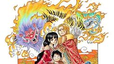#OnePiece goes classical with new story art installation. http://www.crunchyroll.com/anime-news/2017/09/30-1/more-details-on-kyotos-one-piece-exhibition?utm_campaign=crowdfire&utm_content=crowdfire&utm_medium=social&utm_source=pinterest #anime @crunchyroll