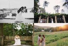 Fall wedding venues in Massachusetts