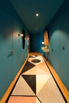 One Day In Paris de Dariel Studio - Journal du Design