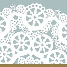 Rustic party printables. How cute would the lace-themed stationary be for a bridal shower?