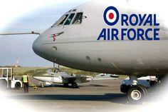 flygcforum.com ✈ RAF BRIZE NORTON ✈ VC10 Training Mission ✈