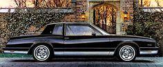 1981 Chevrolet Monte Carlo Landau coupe