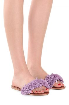 Jeffrey Campbell Shoes KOSHI New Arrivals in Lilac
