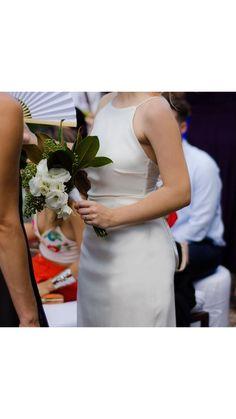 #weddingbouquet #blummflowerco Flower Boutique, Wedding Bouquets, Brides, Dresses, Fashion, Floral Design, Floral Arrangements, Creativity, Flowers