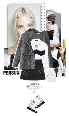 """""""Persun #5"""" by juhh ❤ liked on Polyvore"""