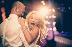 Reception & Dancing | Matt Steeves Photography | Weddings at the Marco Island Marriott