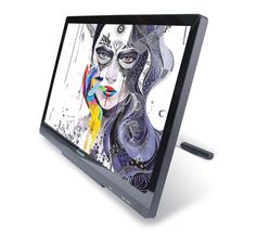 Shop for excellent graphic drawing tablets, pen displays and LED light Pad for beginners and professional artists at Huion official store. Art Tablet, Mouse Pointers, Bookends, Monitor, 21st, Drawings, Creative, Graphics, Ebay