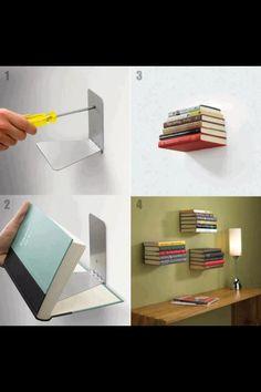 A book bookshelf.