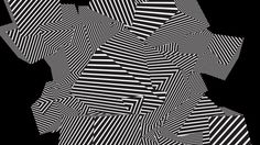 Phantogram by Joshua Davis, via Behance