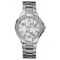Montre Femme Guess I14503L1    #fossil #montres #montre #ootd #mode #design #montrefemme #montrehomme #chic #photos #bijoux #jewellery #france #solde #soldes2018 #2018 #hiver #calvinklein #shopping #luxe #tissot #guess #guesscollection #skagen #diesel