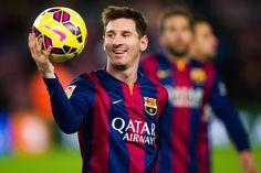 FC Barcelona v RCD Espanyol - La Liga - Pictures - Zimbio