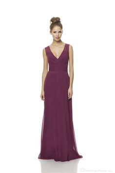 Bari Jay  Bridesmaid Dress 1479