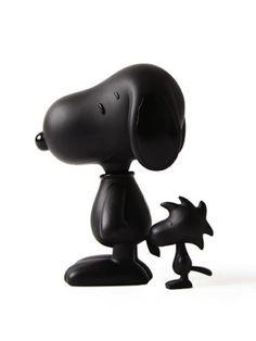 Snoopy por Comme Des Garçons.